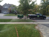 Winterizing Sprinkler System